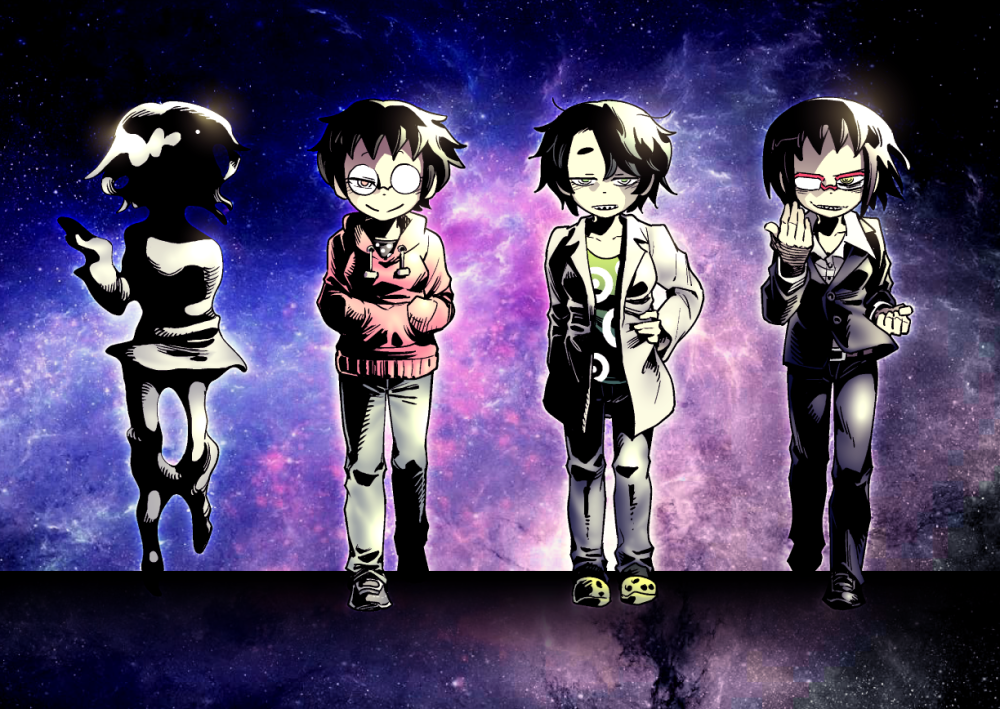 四天王たち統合tw2